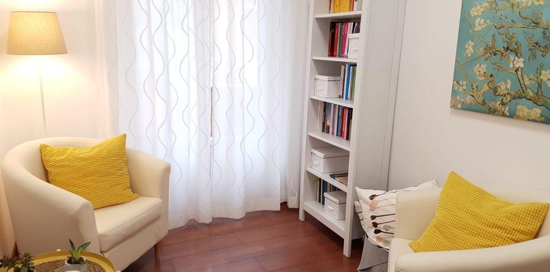 Studio di Psicologia e Psicoterapia Multidirezioni Roma Centocelle