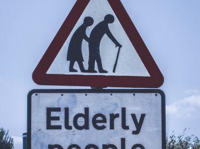 Evoluzione nel tempo del concetto di invecchiamento